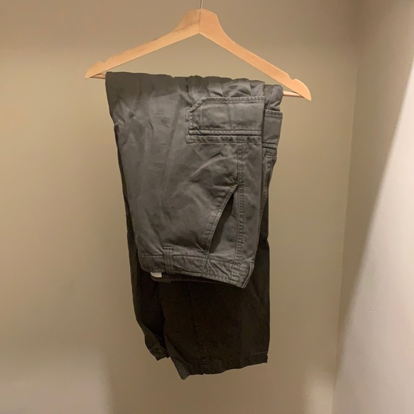 Vintage GAP Cargo pants!!!